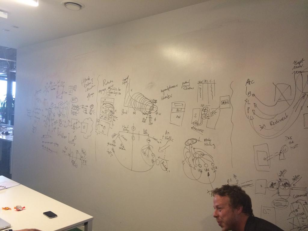 whiteboard SEO history and future